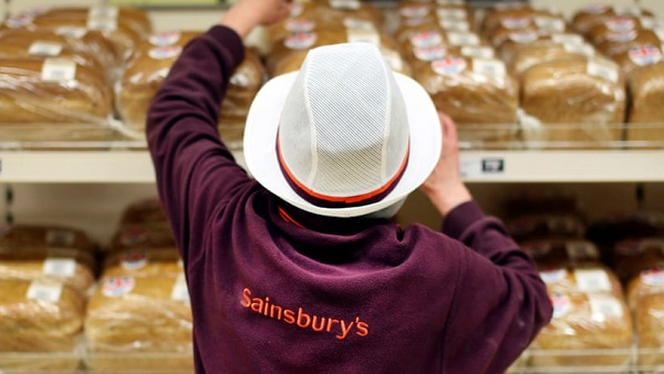 sainsburys jobs vacancies careers